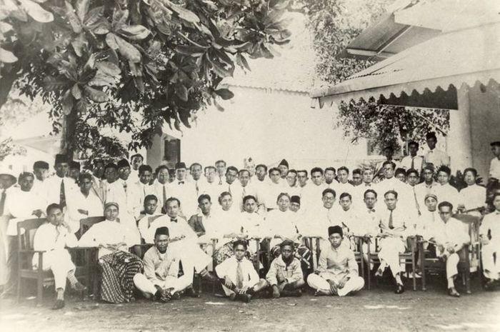 Dok. Kompas Kongres Pemuda tanggal 28 Oktober 1928